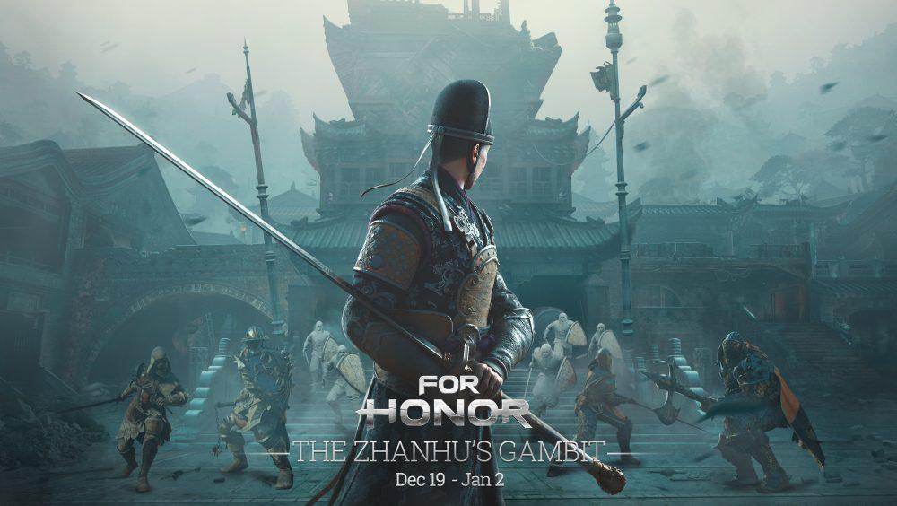 For Honor, Zhanhu's Gambit