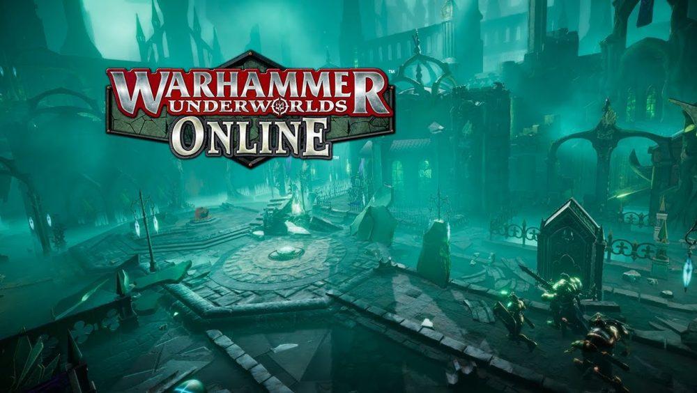 mer Underworlds Online