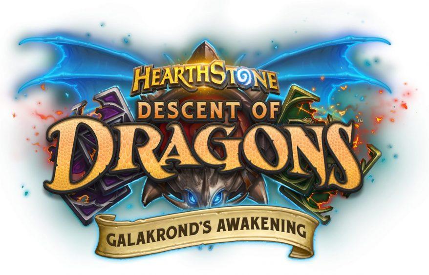 Galakrond's Awakening