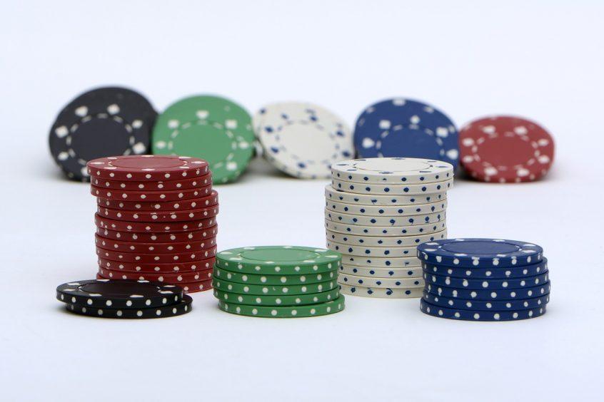Gambling Routine