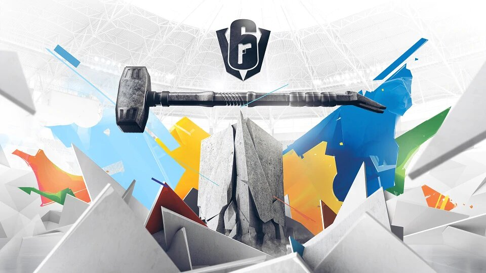 Rainbow Six Siege Road to SI Event