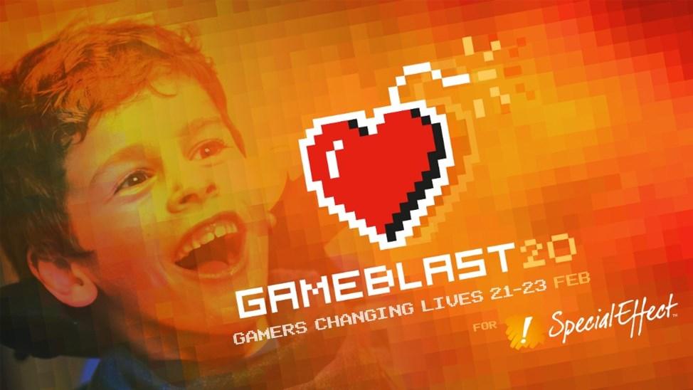 GameBlast20
