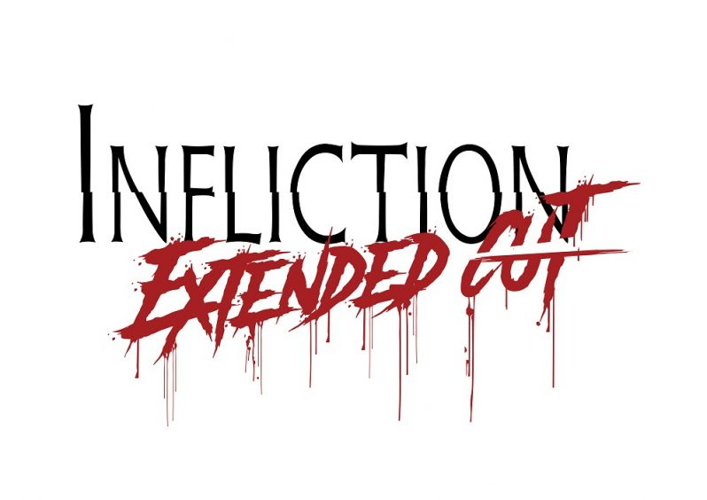 Infliction Extended Cut