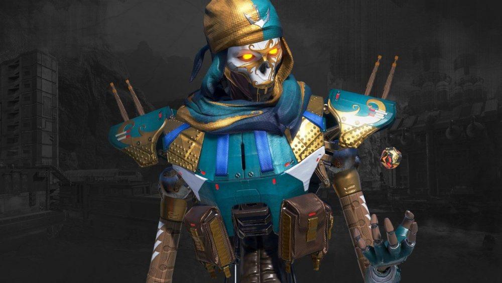 Apex Legends Assimilation Pack for Revenant