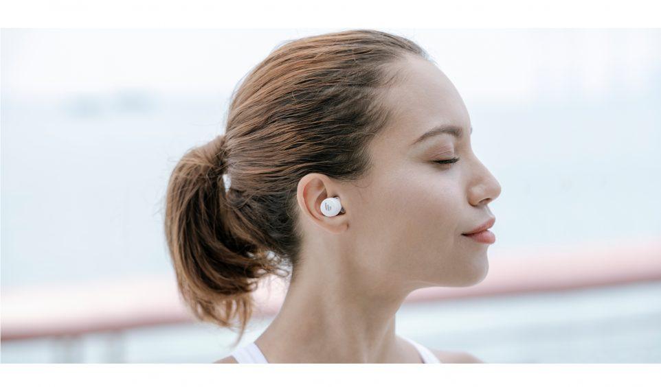 Edifier TWS6 True Wireless Earbuds