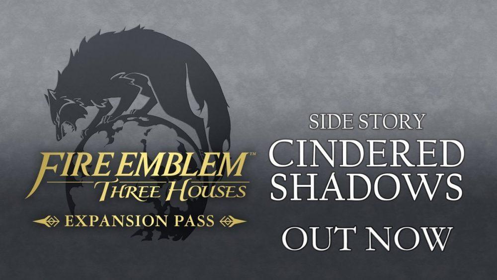 fire emblem cindered shadows