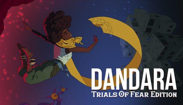Dandara Trials of Fear