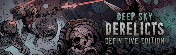 Deep Sky Derelicts Definitive Edition