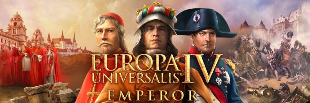 Europa Universalis IV: Emperor