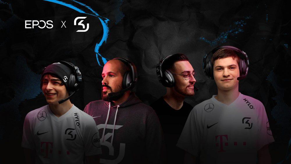 SK Gaming EPOS