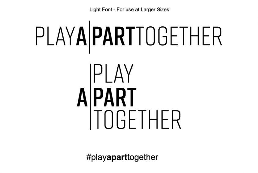 PlayApartTogether