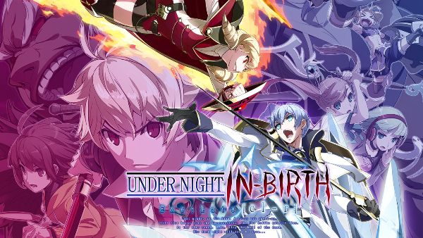 UNDER NIGHT IN-BIRTH Exe-Late [cl-r]