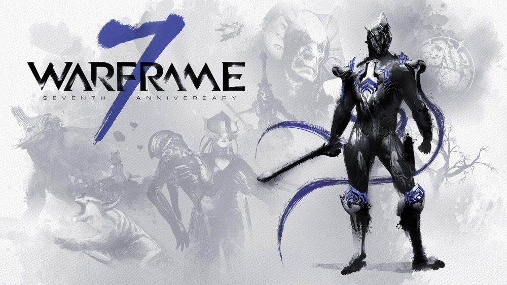 warframe 7 years