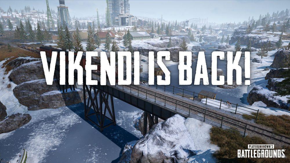 vikendi_is_back