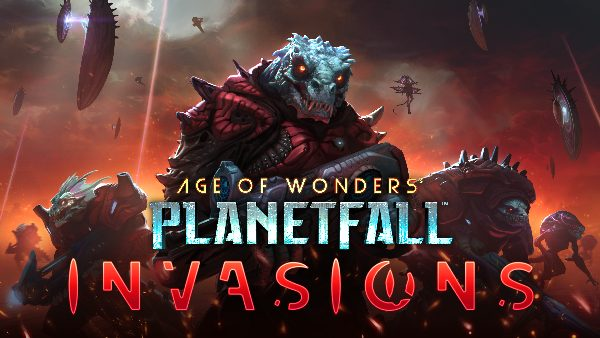 Age of Wonders Planetfall Expansion, Invasions