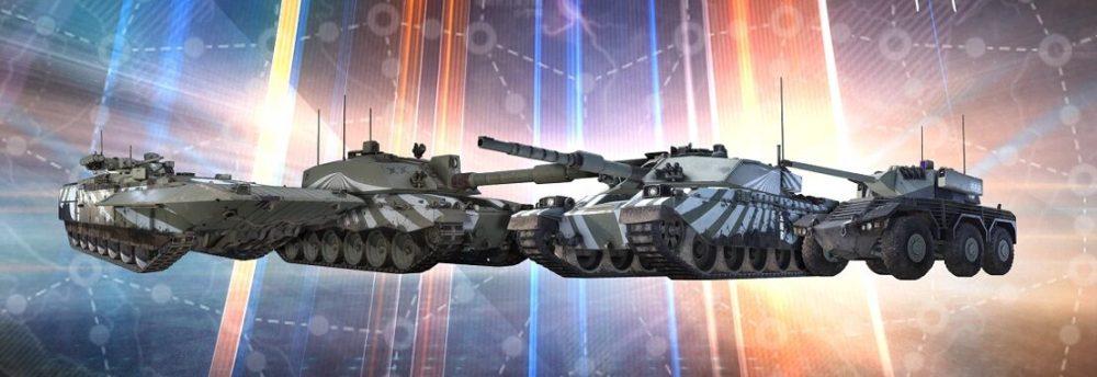 Armored Warfare The Spirithaven Raid