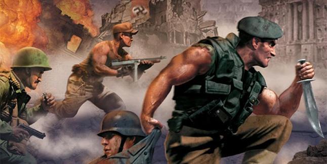 Commandos