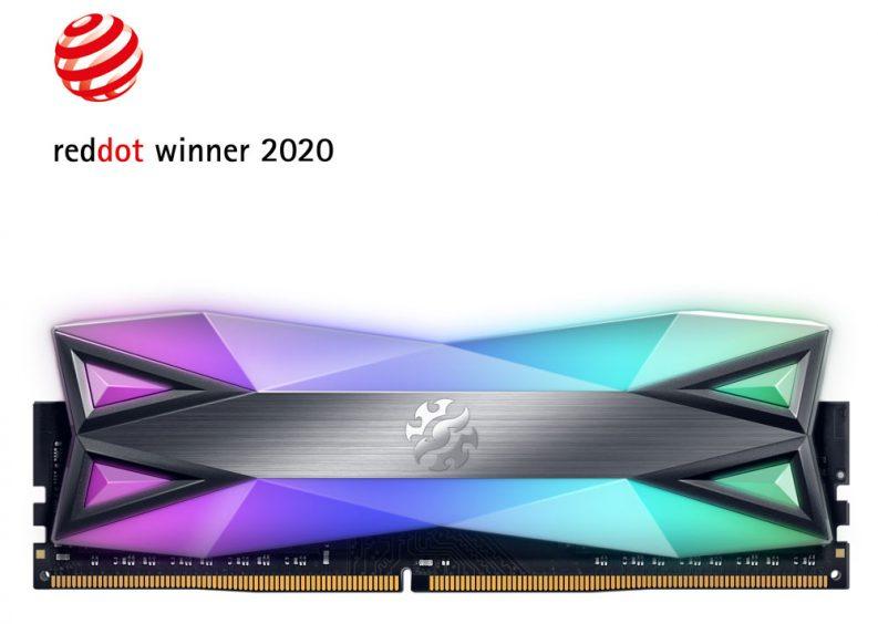 XPG SPECTRIX D60G Memory Module