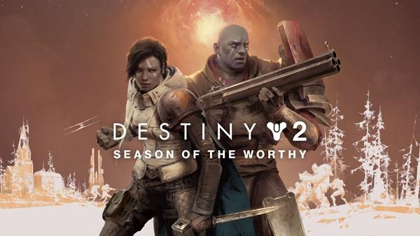 Destiny 2 The Guardian Games