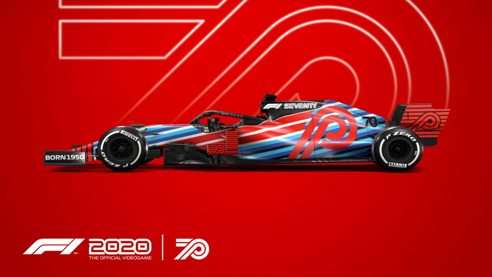 F1 2020 Launches 10 July 2020 Invision Game Community