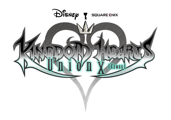 Kingdom Hearts Union χ