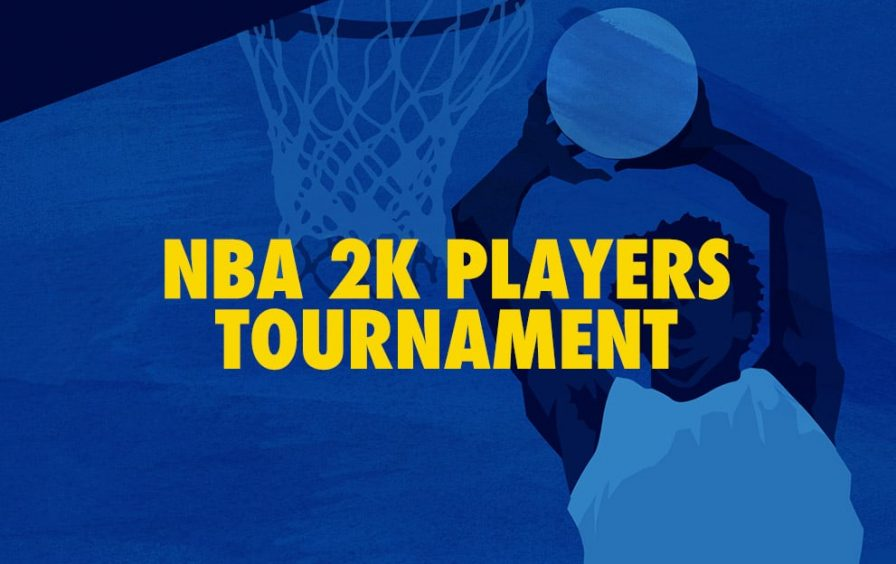 NBA 2K Players Tournament