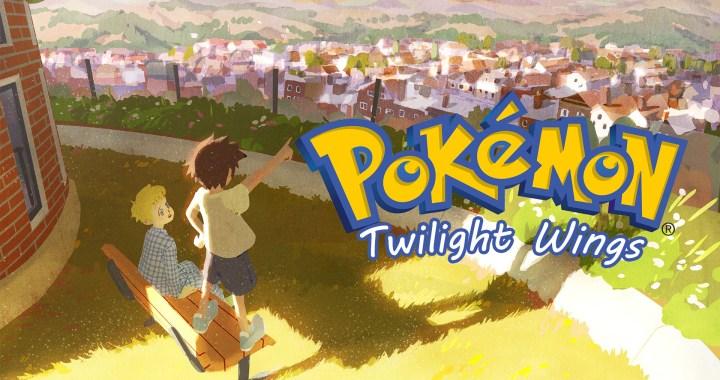 Pokémon Twilight Wings