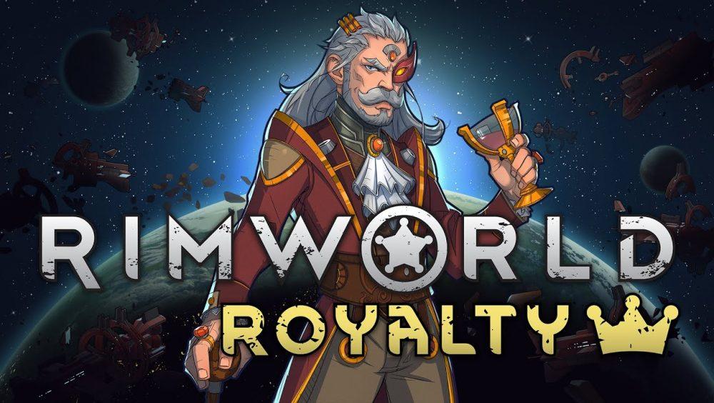 Rimworld Royalty DLC