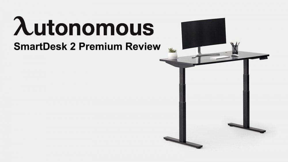 SmartDesk 2 Premium