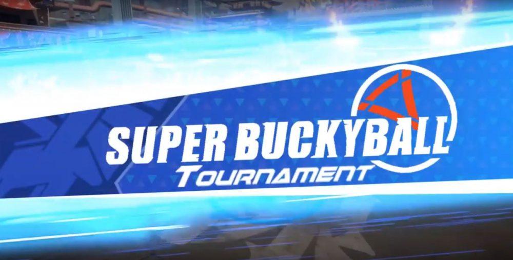 Super Buckyball Tournament