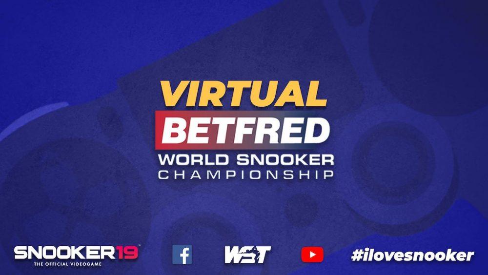 Virtual World Snooker Championship