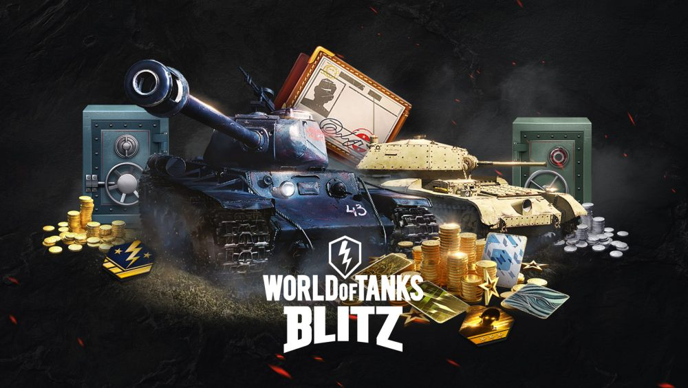 World of Tanks Blitz Operation Onslaught