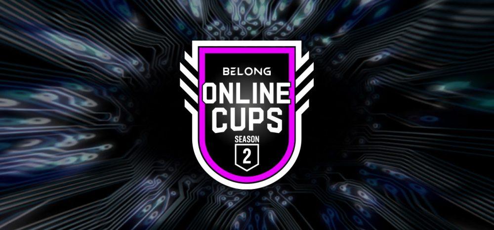 Belong Gaming Arenas