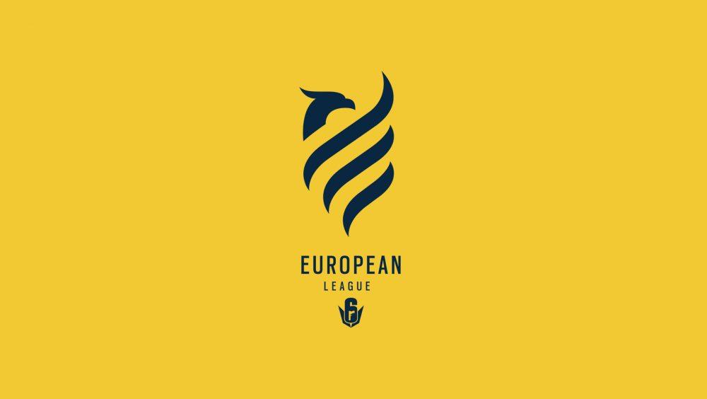 European League,Rainbow Six Esports