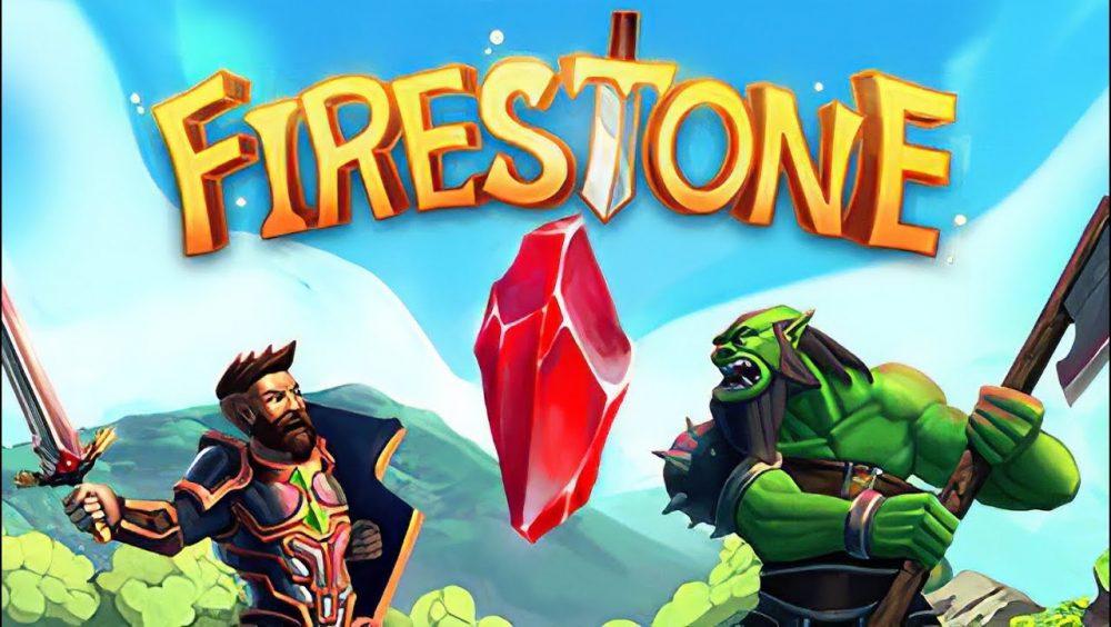 Firestone Idle