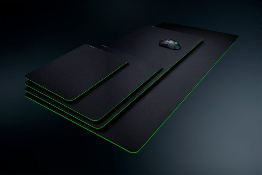 Gigantus V2 mouse mat