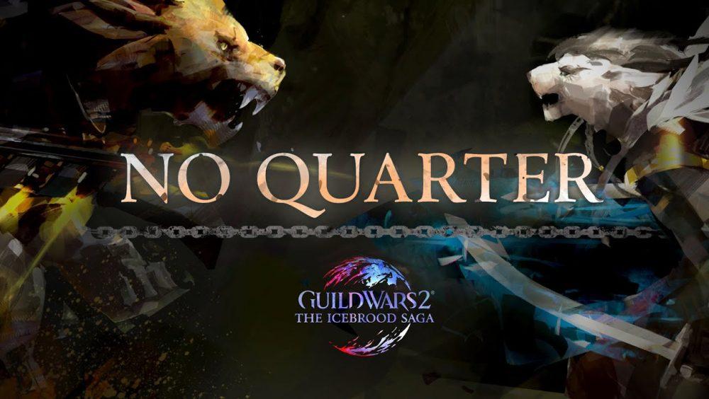 Guild Wars 2:The Icebrood Saga Episode Three