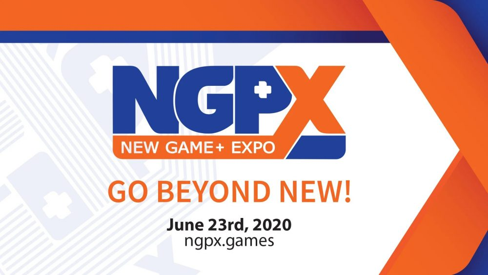 New Game Expo