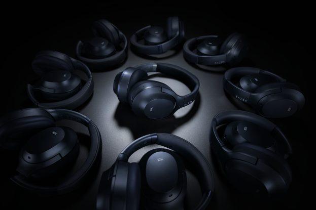 Razer Opus wireless headphones