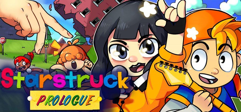 Starstruck prologue