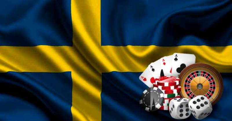Swedish Regulations New online gambling laws