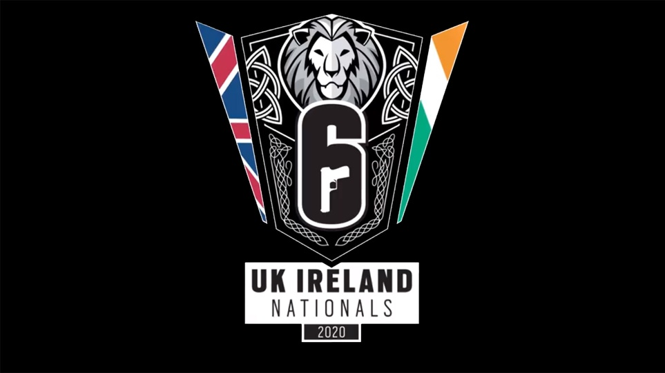 Tom Clancy's Rainbow Six® Siege - the UK Ireland Nationals