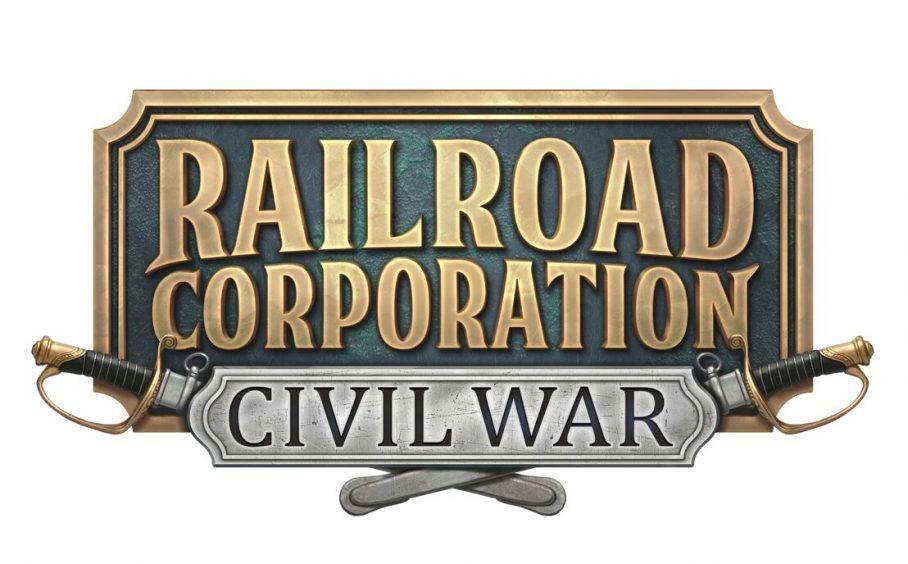 railway corporation civil war