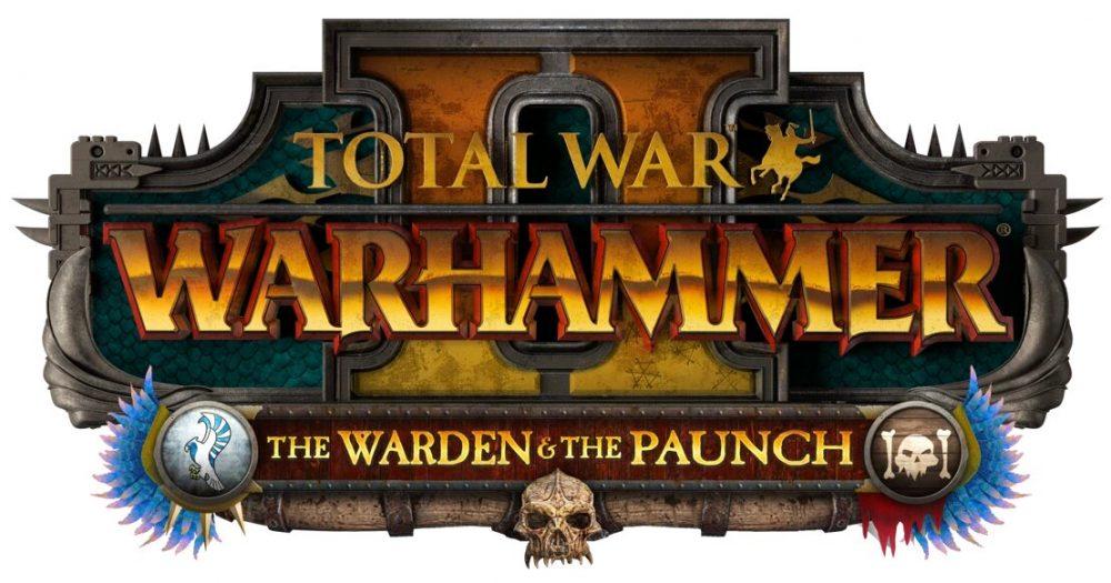 total war warhammer 2 the warden & the Paunch