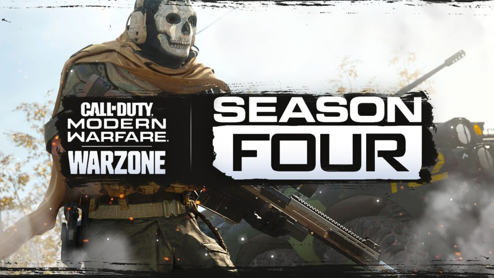 Call Of Duty Modern Warfare Season 4 What S Expected To Come