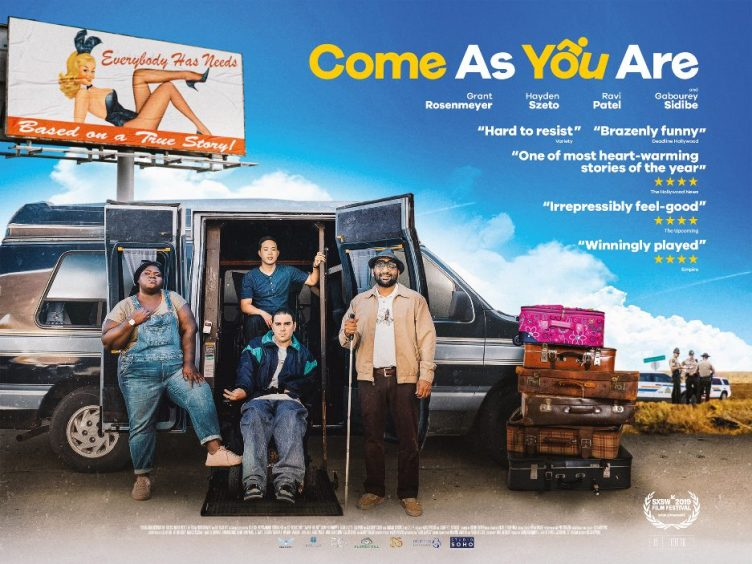 COME AS YOU ARE New Trailer and Release Date | Invision Game Community