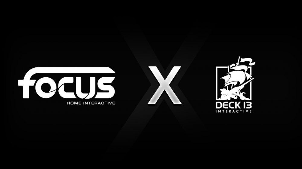 Focus Home Interactive acquires Deck13 Interactive