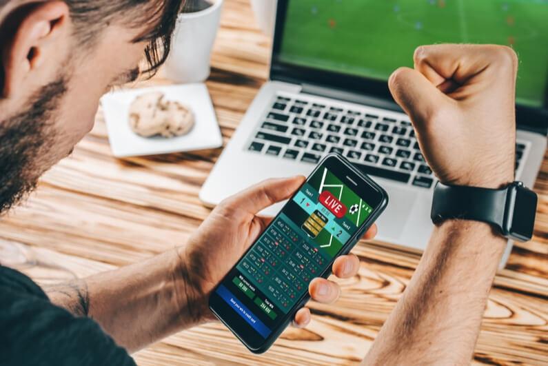 Money Betting online