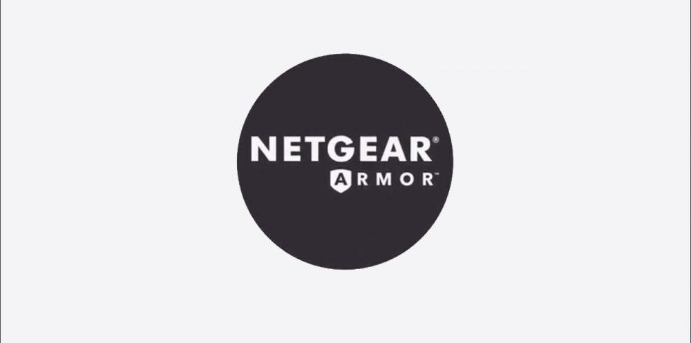 NETGEAR Armor