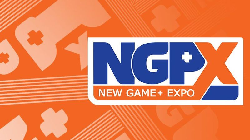 New Game+ Expo NGPX